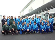 愛岐DDC事業所写真