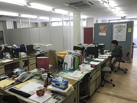 千葉事務所写真