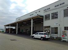 新潟事業所写真