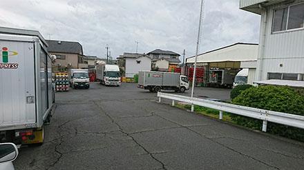 和歌山事業部写真